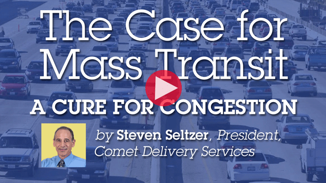 The Case for Mass Transit