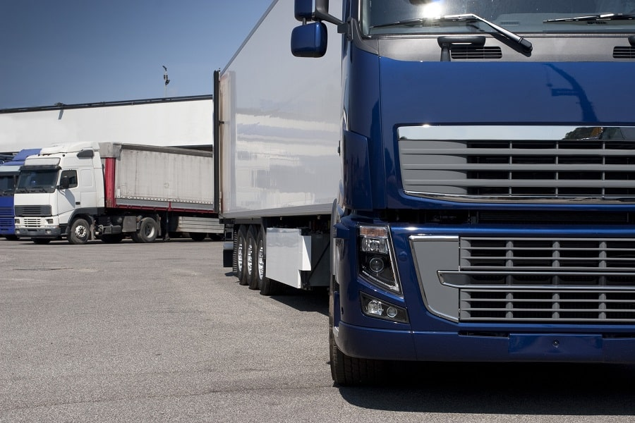 How to Choose a Trucking Company