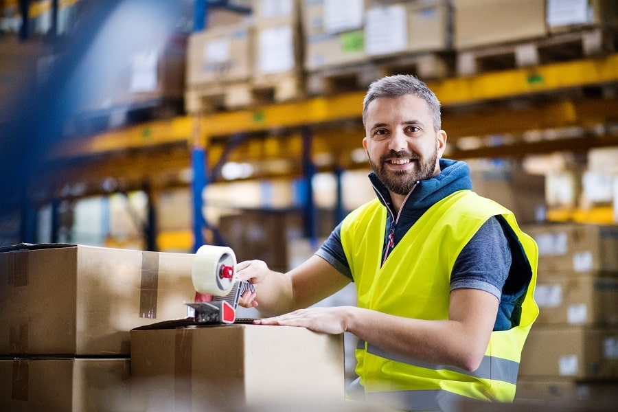 Benefits of Using A Warehouse Distribution Service