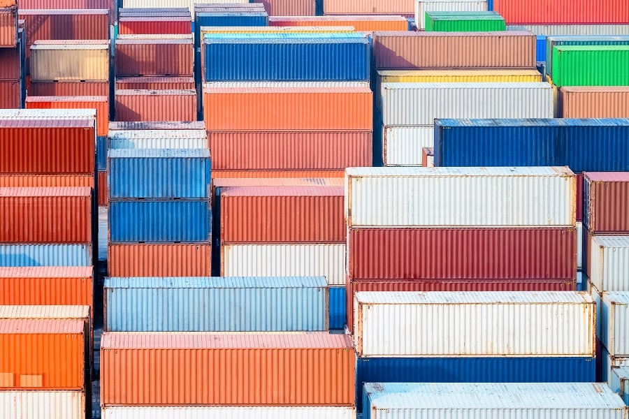 What Is a Container Freight Station?