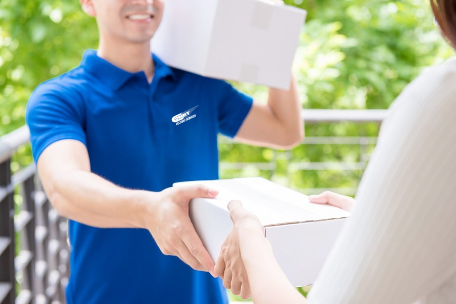 The Characteristics of a Good Same-Day Delivery Company