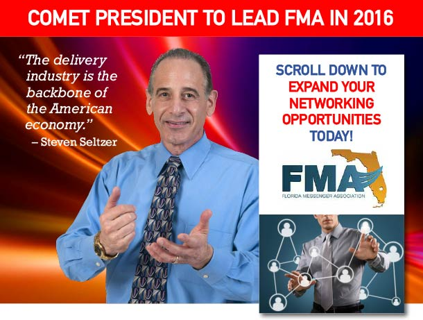 "Jump-Start Your Networking Efforts in 2016 at the FMA 2016 Winter Meeting - ""Success in the Making!"""