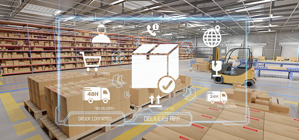 How a Customized Logistics System Can Drive Your Business to Success