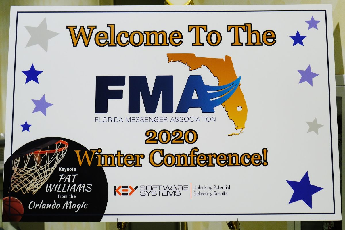 Good Times at FMA 2020 Winter Conference