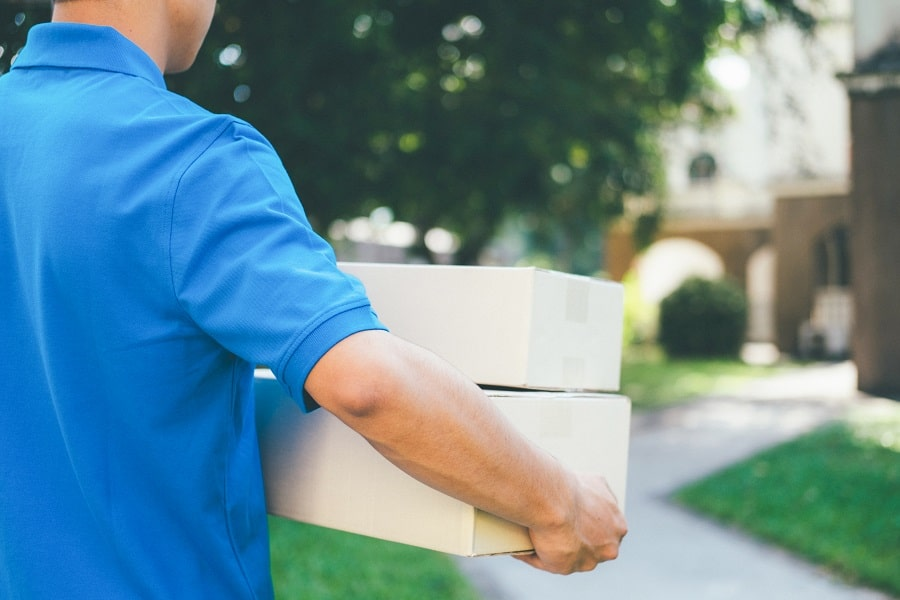 How to Keep Your SME Afloat with Home Deliveries During COVID-19