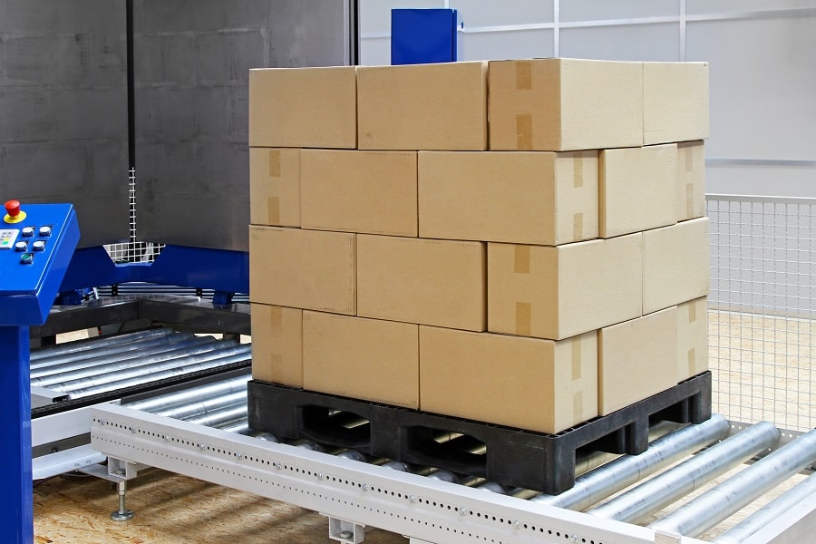 How to Prepare Freight Shipments