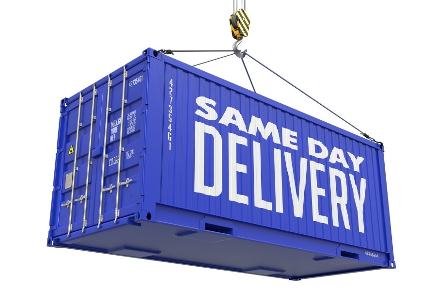 How to Prepare Your Supply Chain for Same-Day Delivery Service