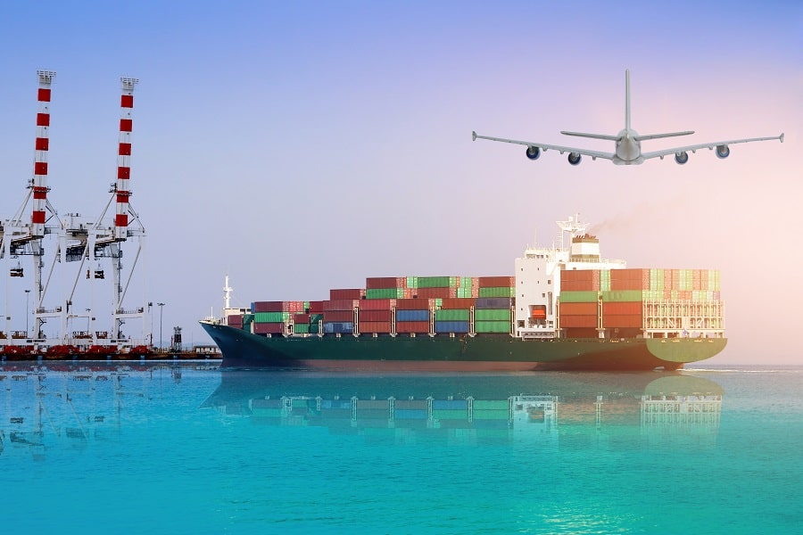 Choosing an International Shipping Company