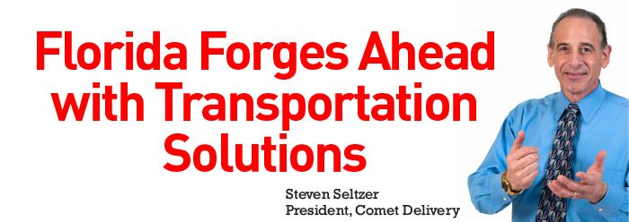 Florida Forges Ahead With Transportation Solutions