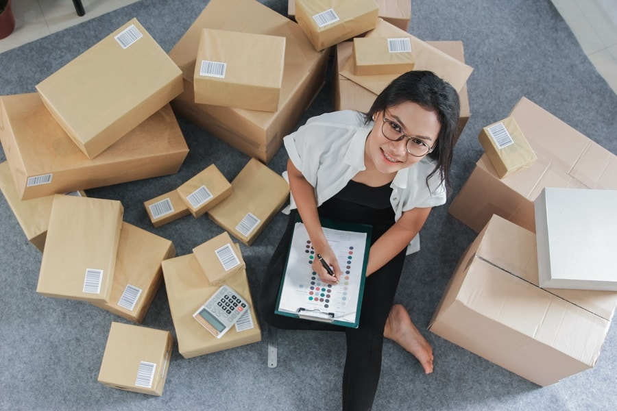 Reverse Logistics: Critical to Supply Chain Management
